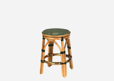 CT-39 Low Stool