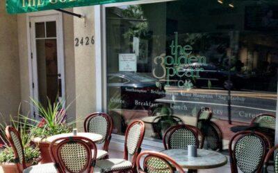 Golden Pear Cafe